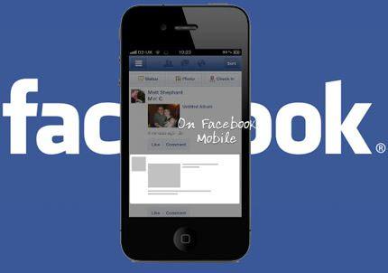 login-facebook-celular