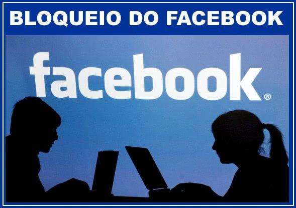 facebook-bloqueio